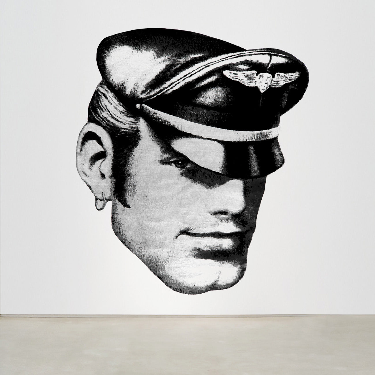 TOM OF FINLAND, UNTITLED, 1978 (0001)