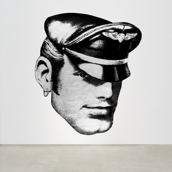 TOM OF FINLAND<br>Untitled, 1978 (0001)