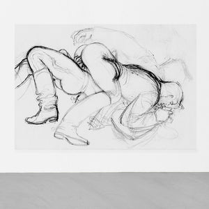 TOM OF FINLAND, UNTITLED, 1973 (0726)