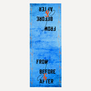 LAWRENCE WEINER<br>From Before and After, 2018