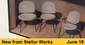 New From Stellar Works