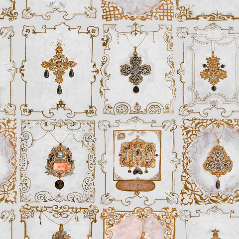Anna's Jewelry Collectables Wallpaper - MINDTHEGAP - Do Shop