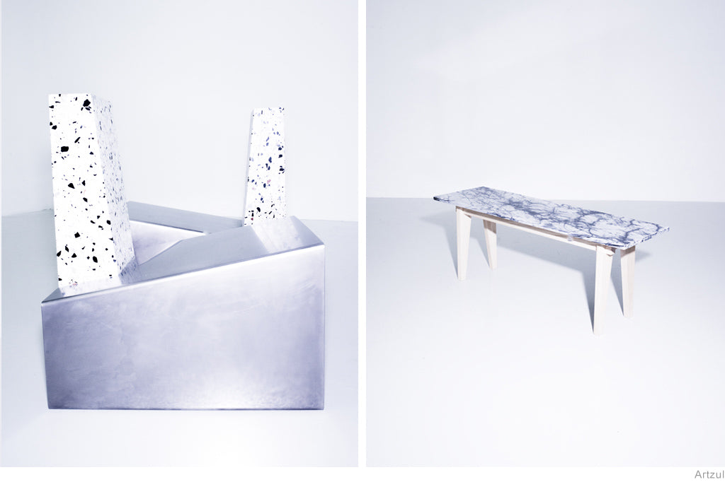 Furniture Collection by Artzul