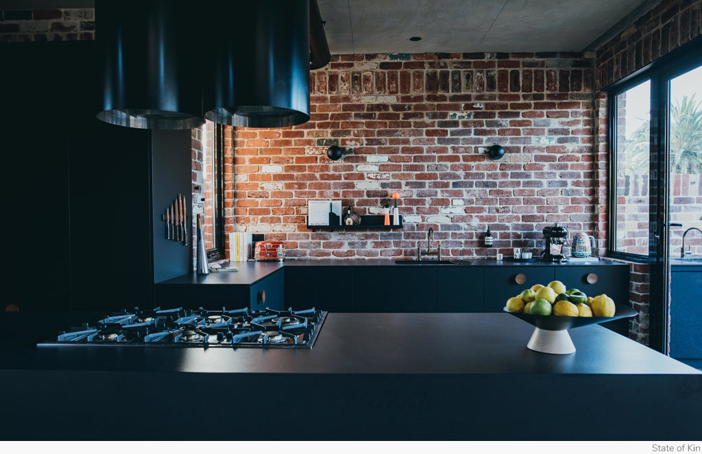 Brick House by State of Kin | Do Blog