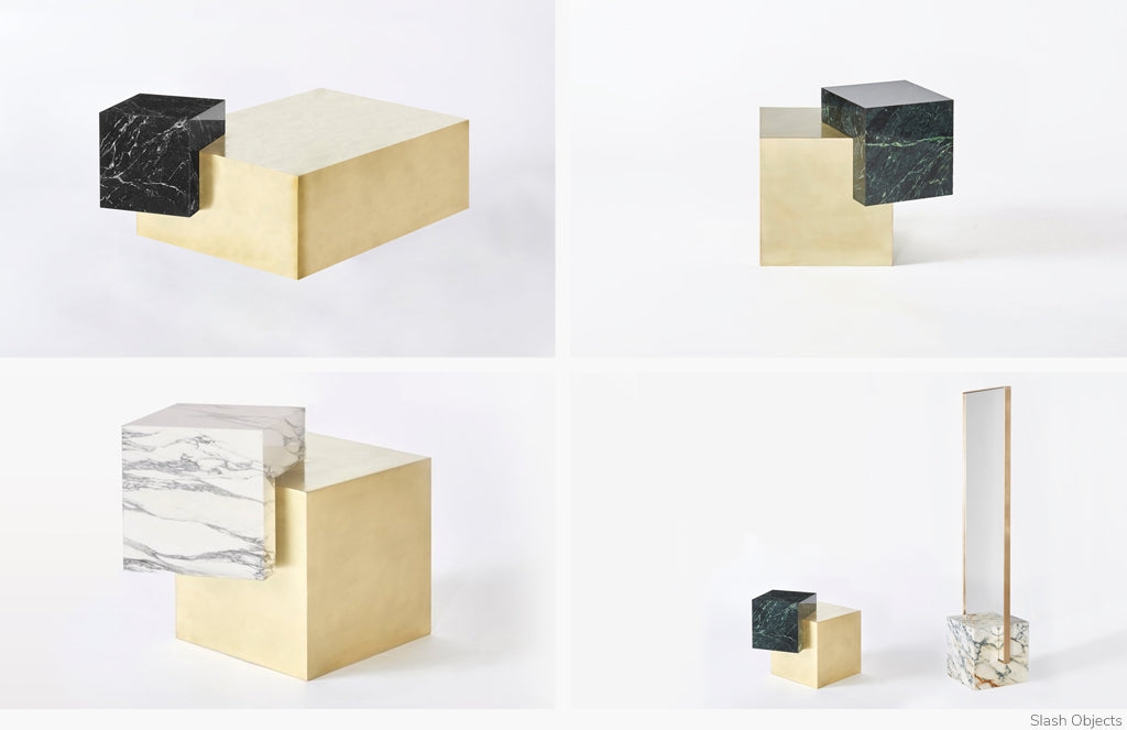 Coexist Collection by Slash Objects
