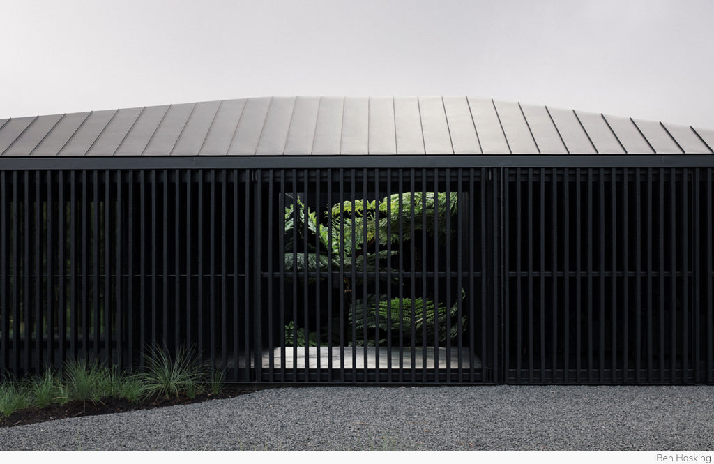 Federal House by Edition Office