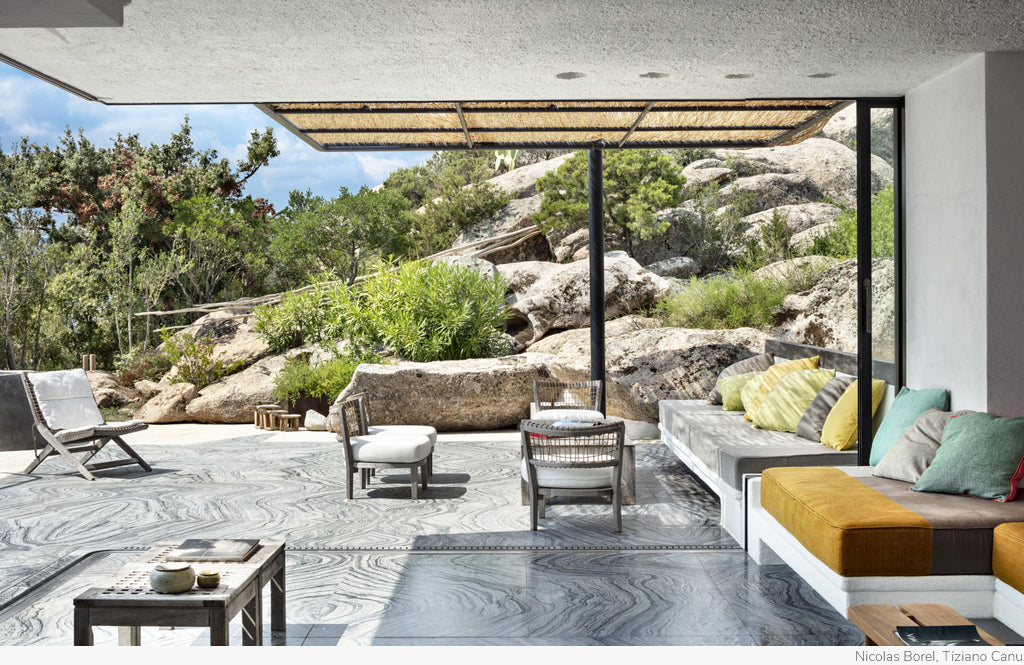House in Sardinia by Stera Architectures