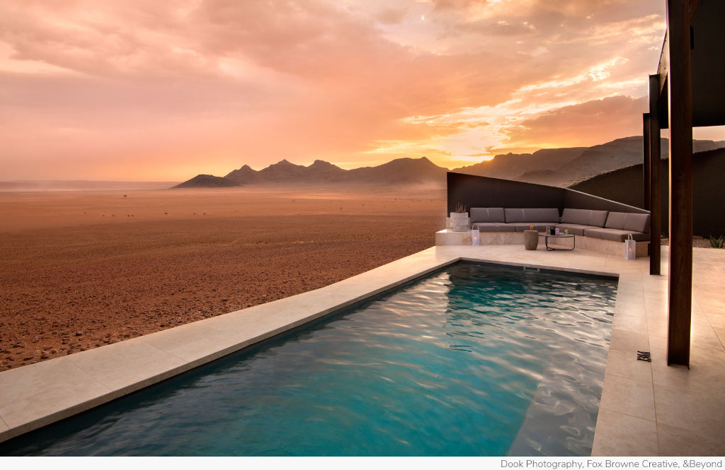Sossusvlei Desert Lodge by Fox Browne Creative