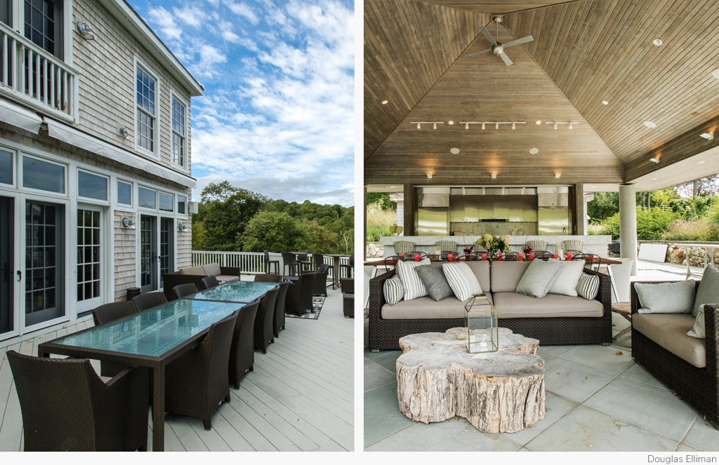 133 Spring Valley Road, Ridgefield, Connecticut: USD 3,395,000