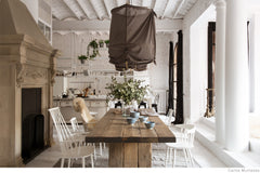 Barcelona Loft Refurbishment by Serrat-Tort and Marta Castellano