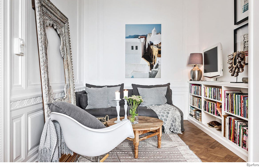 Helsingborg Apartment by the Sea: SEK 6,890,000