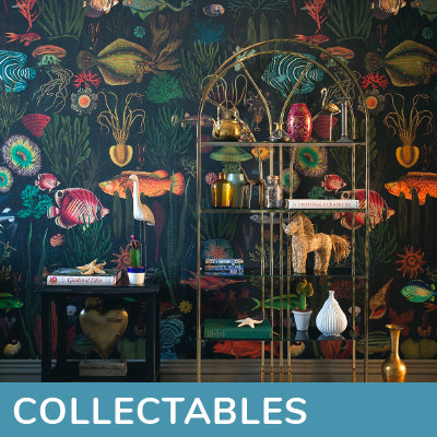 """""""Collectables"""""""