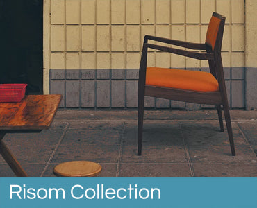 Risom Collection - Stellar Works