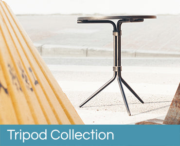 Tripod Collection - Stellar Works