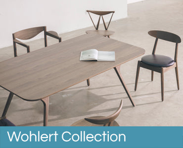 Wohlert Collection - Stellar Works