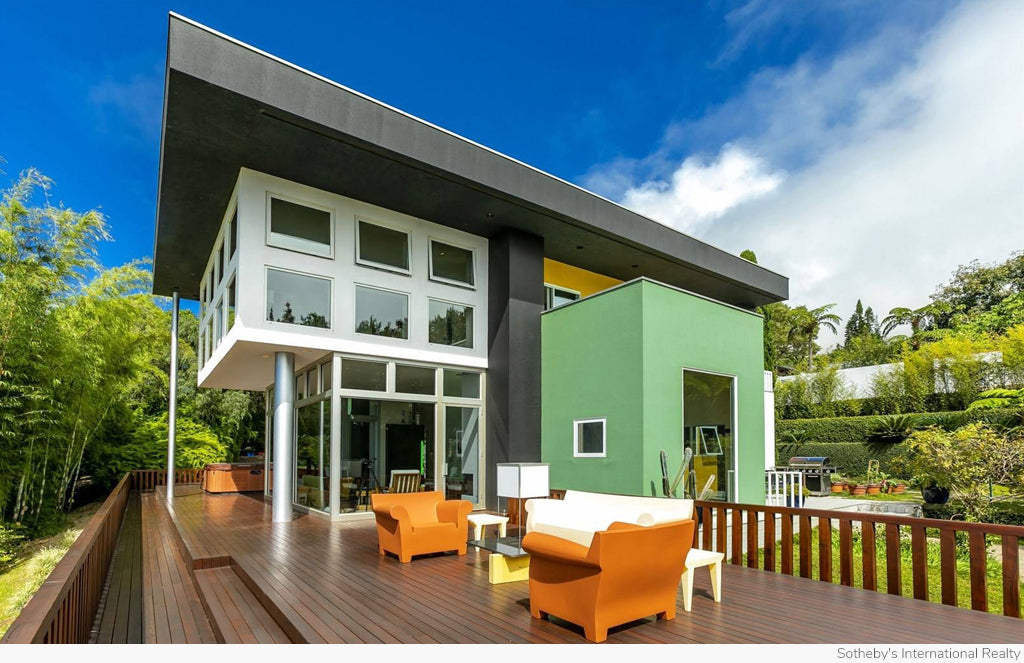 Casa Olabeunaga, Hawaii: USD 9,800,000