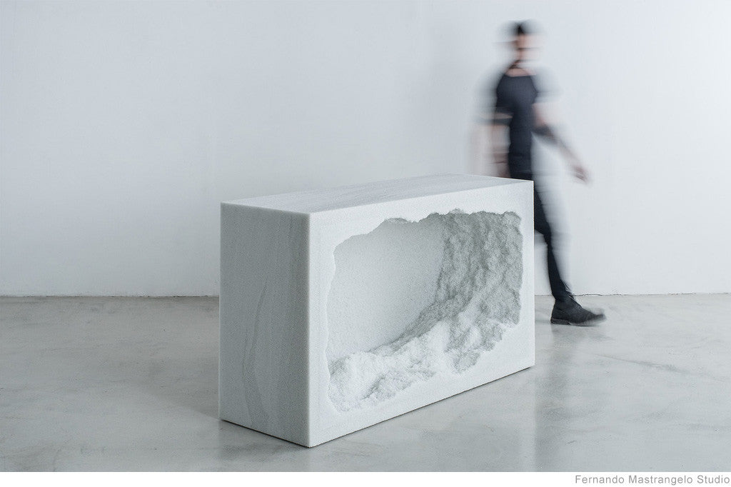 Cement Creations by Fernando Mastrangelo
