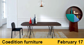 Coedition furniture