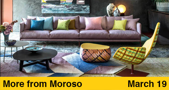 More from Moroso