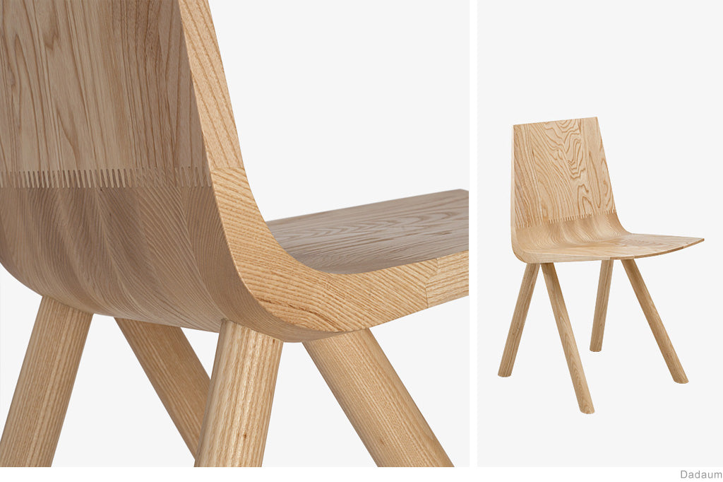 Cresta Chair by Jorg Boner