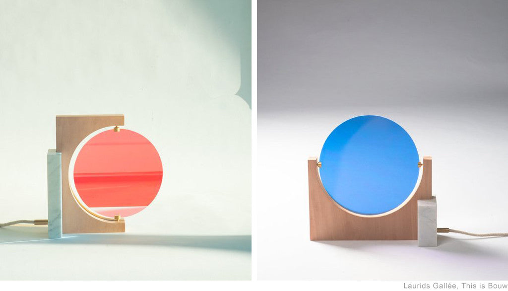 Day&Night Light by This is Bouw