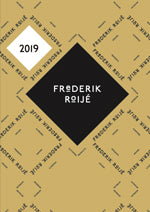 Frederik Roije Catalogue