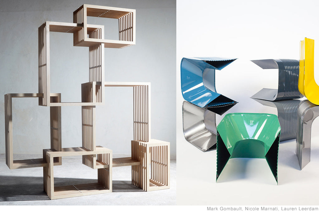 Fantastic Furniture - Design Academy Eindhoven Graduation Show Roundup