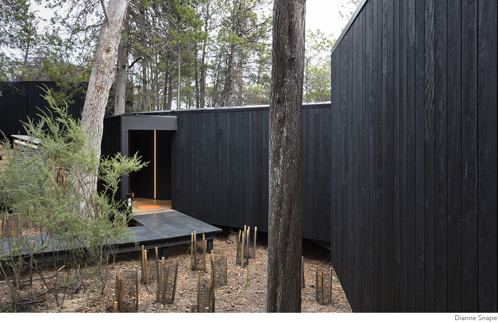 Freycinet Lodge by Liminal Architecture