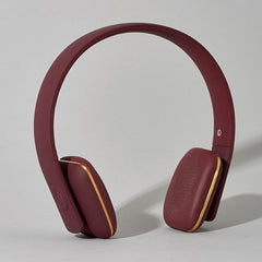 aHead Headset from Kreafunk