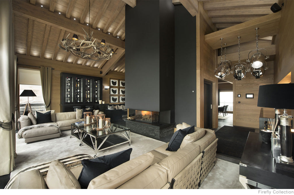 Le Petit Palais, Courchevel 1850: up to EUR 200,000 (GBP 166,670) per week