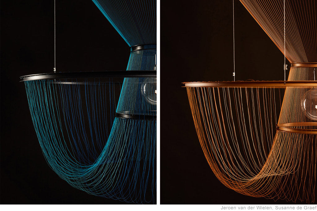 Rhythm of Light Collection by Susanne de Graef
