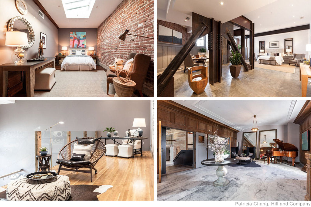 The Light House, 651 Dolores Street, San Francisco: USD 6,490,000 (GBP 4,636,000)