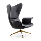 Longwave Swivel Armchair - Diesel Living - Do Shop