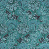"Big Pattern ""Paola"" Mural Wallpaper by Mr & Mrs Vintage"