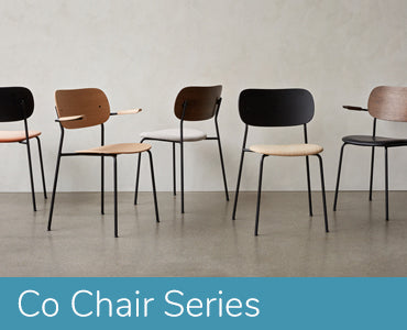 Menu - Co Chair Series