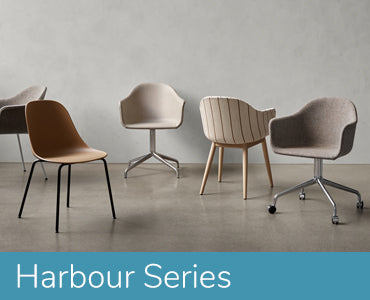 Menu - Harbour Series