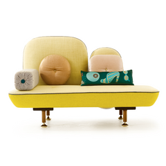 My Beautiful Backside Sofa - Moroso - Do Shop