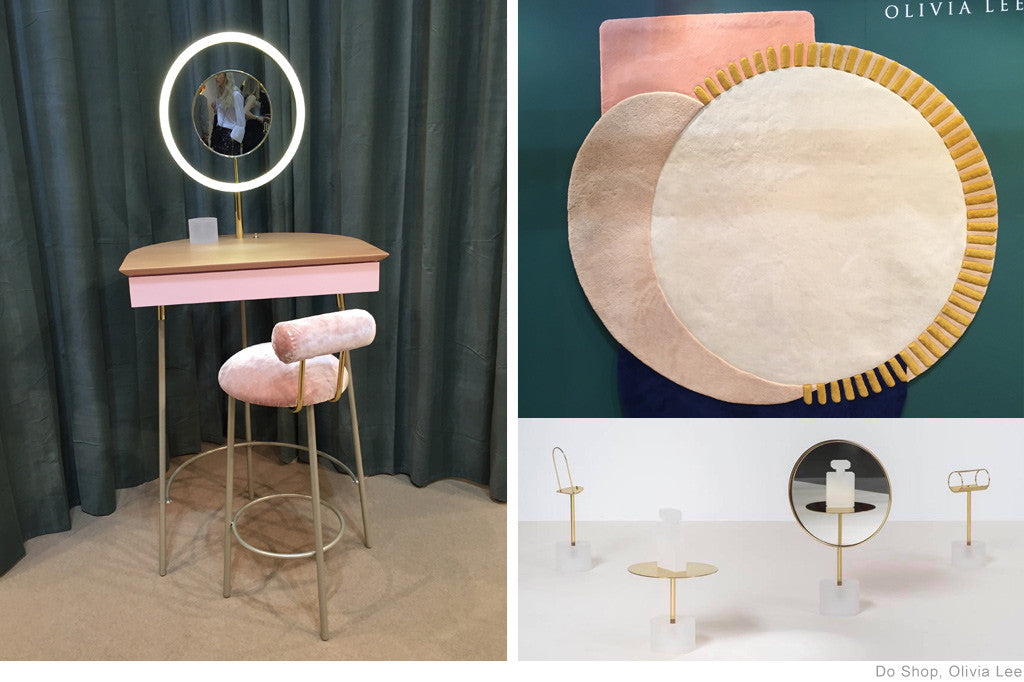 Milan Design Week New Designers Roundup