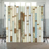 Scrapwood Wallpaper PHE-03 by Piet Hein Eek