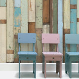 Scrapwood Wallpaper PHE-03 by Piet Hein Eek - NLXL - Do Shop