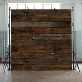 Scrapwood 2 Wallpaper PHE-10 by Piet Hein Eek