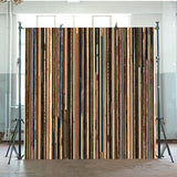 Scrapwood 2 Wallpaper PHE-15 by Piet Hein Eek