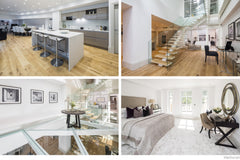 80 Park Lane Apartment, London: GBP 4,000 per Week