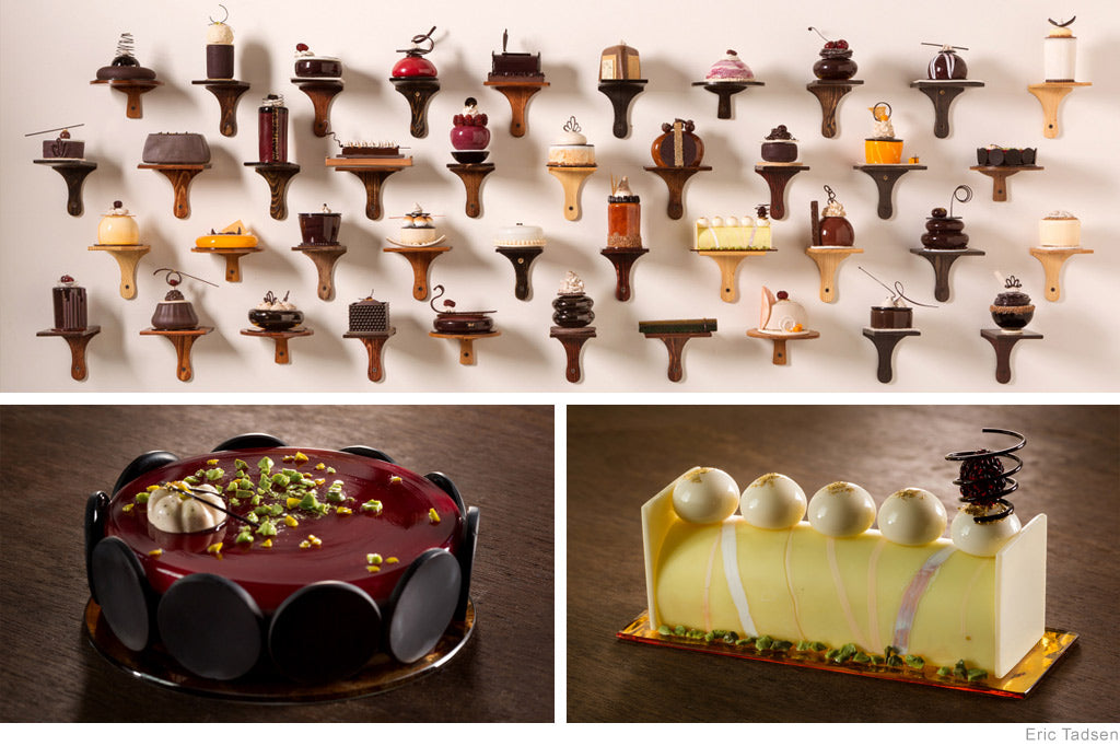 Patisserie by Shayna Leib