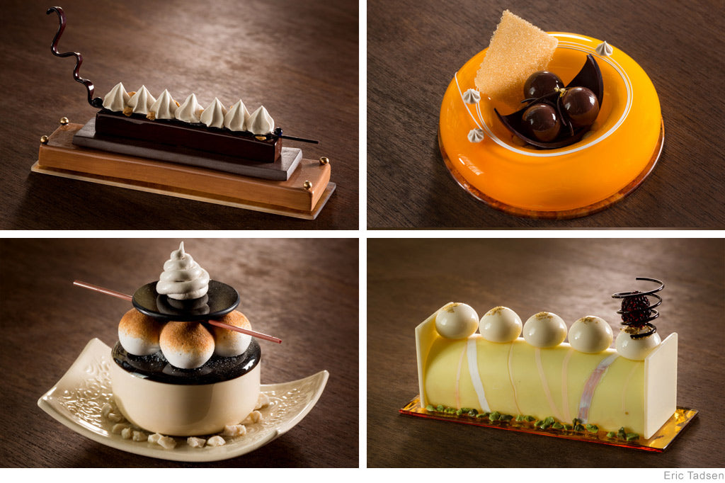 Patisserie By Shayna Leib Do