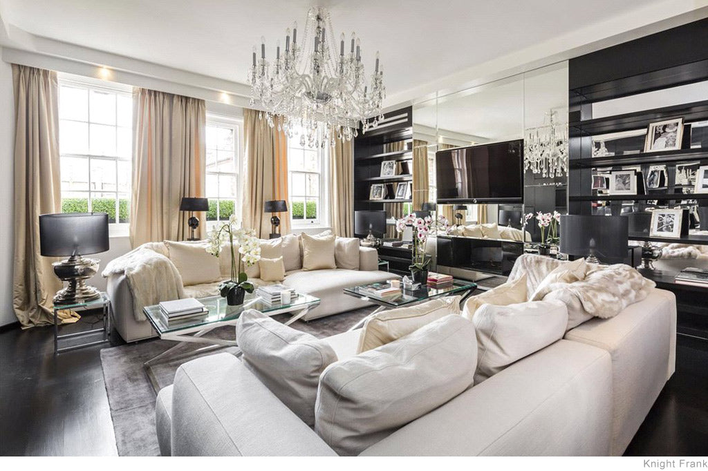 Dunraven Street Penthouse, London: GBP 8,500,000