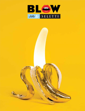 Seletti - Blow by Job