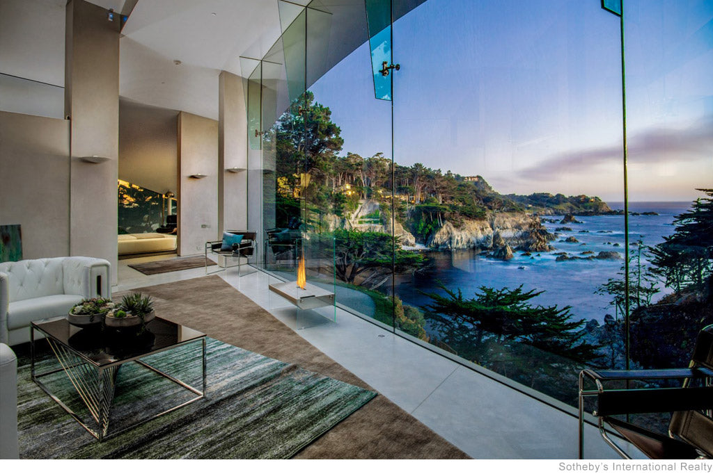 Serenity House in Carmel: USD 11,900,000