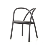 Ming Aluminium Chair (Outdoor)