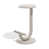 Strong Outdoor Stools - Desalto - Do Shop